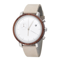 Montre MASTERPIECES KERBHOLZ  Homme Noyer  - FRA7456