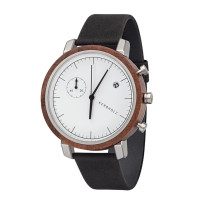 Montre MASTERPIECES KERBHOLZ  Homme Noyer  - FRA7463