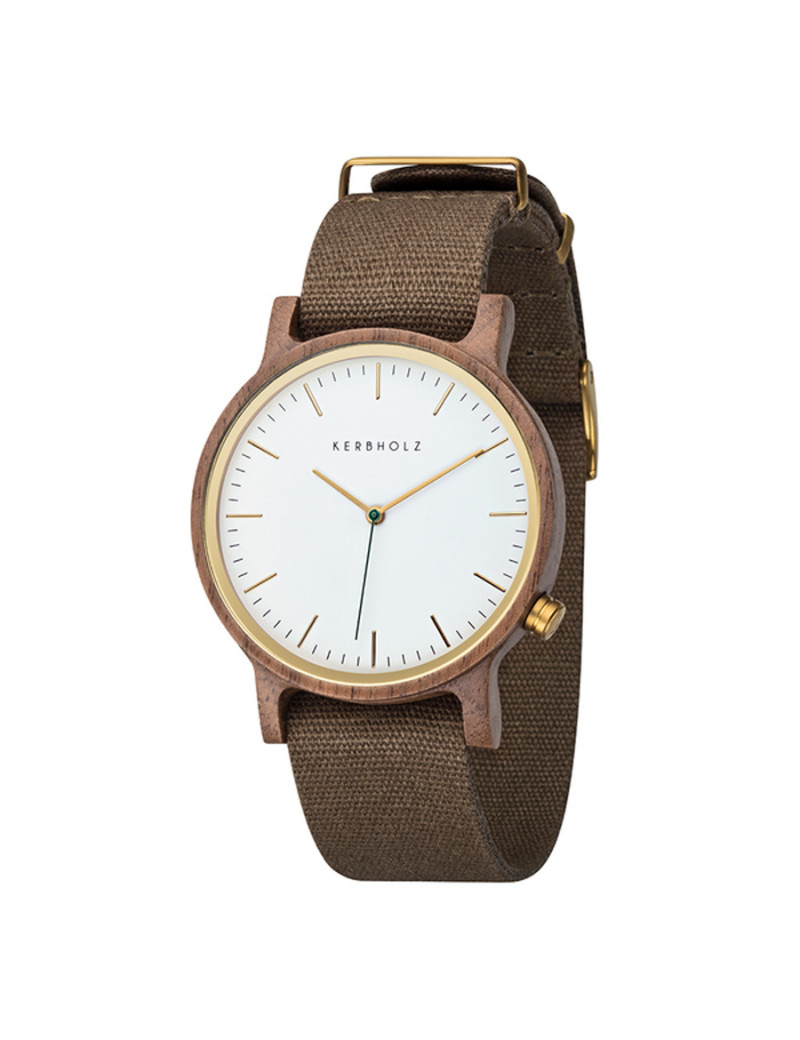 Montre MASTERPIECES KERBHOLZ  Homme Blanc - WAL7227