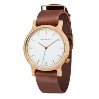 Montre MASTERPIECES KERBHOLZ  Homme Blanc - WAL9875
