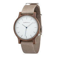 Montre MASTERPIECES KERBHOLZ  Homme Blanc - WAL9882