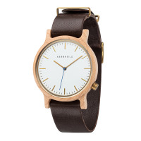 Montre MASTERPIECES KERBHOLZ  Homme Blanc - WAL9899