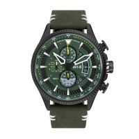 Montre Homme AVI-8 HAWKER HUNTER AVI-8 Vert - AV-4064-02
