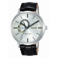 Montre TRADITION Pulsar Homme  blanc - P9A005X1