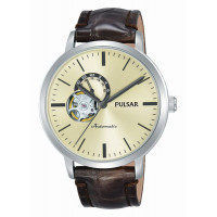 Montre TRADITION Pulsar Homme  champagne - P9A007X1