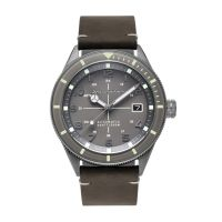 Montre CAHILL SPINNAKER Homme Gris - SP-5064-03