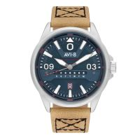 Montre HAWKER HARRIER II AVI-8  Homme Bleu - AV-4063-02
