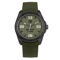 Montre HERO COLOR BEUCHAT Homme Kaki - BEU0346/82