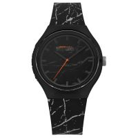 Montre Urban Marble Superdry Homme Noir - SYG253BE