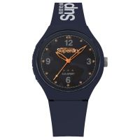 Montre Urban Camo Flash Superdry Homme Bleu - SYG254U