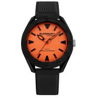 Montre Osaka Superdry Homme Orange - SYG243BO