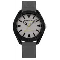 Montre Osaka Superdry Homme Gris - SYG243EE
