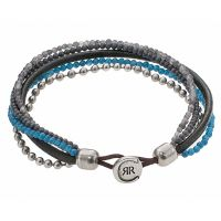 Bracelet Capsule Collection Cerruti Homme Multicolore - RH51413BGN