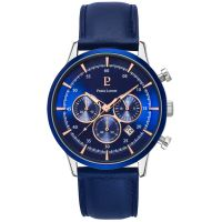 Montre Chrono CAPITAL PIERRE LANNIER Homme Bleu - 224G166