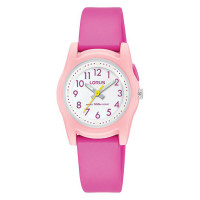 Montre kids LORUS Fille Blanc - R2389MX9