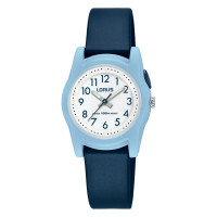 Montre kids LORUS Fille Blanc - R2385MX9