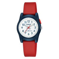 Montre kids LORUS Fille Blanc - R2383MX9