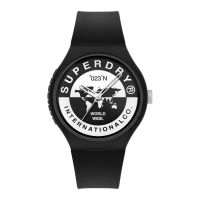 Montre Urban XL international Superdry Homme Blanc - SYG279B
