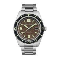 Montre FLEUSS SPINNAKER Homme Marron - SP-5055-33