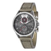 Montre Grise HAWKER HARRIER II AVI-8  Homme - AV-4051-03
