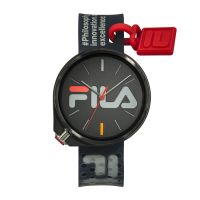 Montre Collection Statement FILA Mixte Noir - 38-199-002