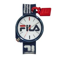 Montre Collection Statement FILA Mixte Blanc - 38-199-003