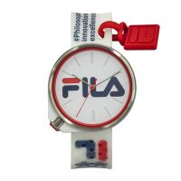 Montre Collection Statement FILA Mixte Blanc - 38-199-004