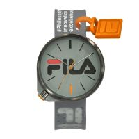 Montre Collection Statement FILA Mixte Gris - 38-199-005