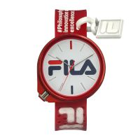 Montre Collection Statement FILA Mixte Blanc - 38-199-010