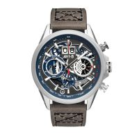 Montre HAWKER HARRIER II AVI-8 Homme Bleu - AV-4065-04