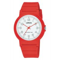 Montre Kids LORUS Enfant Rouge - RRX39GX9