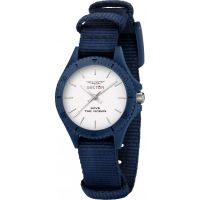 Montre Femme Sector No Limits Save The Ocean