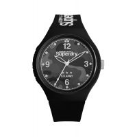 Montre URBAN XL ARMY Superdry Homme Noir - SYG006BW