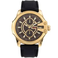 Montre LEEDS G-FORCE Homme Marron - 6804003