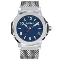 Montre LONDON G-FORCE Homme Bleu - 6810001