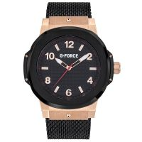 Montre LONDON G-FORCE Homme Noir - 6810003