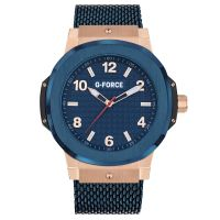 Montre LONDON G-FORCE Homme Bleu - 6810004