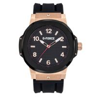Montre LONDON G-FORCE Homme Noir - 6810007