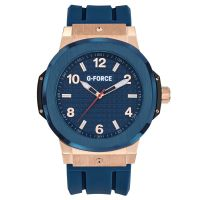 Montre LONDON G-FORCE Homme Bleu - 6810008