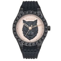 Montre CHESTER WOLF G-FORCE Homme Doré rose - 6811002