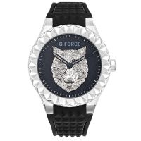 Montre CHESTER WOLF G-FORCE Homme Noir - 6811003