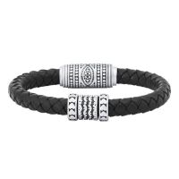 Bracelet MANTRA G-FORCE Homme Marron - BGFBR3428SN