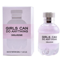 Parfum Femme Girls Can Do Anything Zadig & Voltaire (EDT)