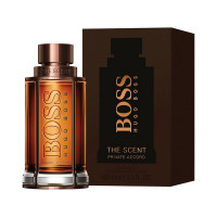Parfum Homme The Scent Private Accord Hugo Boss EDT (100 ml)