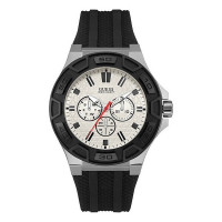 Montre Homme Guess W0674G3 (45 mm)