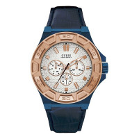 Montre Homme Guess W0674G7 (45 mm)