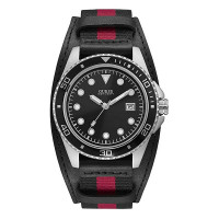 Montre Homme Guess W1051G1