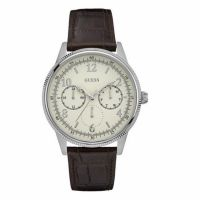 Montre Homme Guess W0863G1 (44 mm)