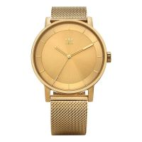 Montre Homme Adidas Z041920-00 (Ø 40 mm) Or