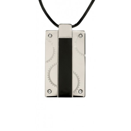Collier HOMME Yonger & Bresson - JYB 208/01